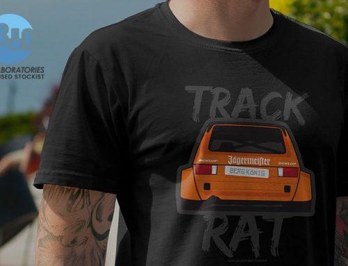 8380's Mk1 Golf – Track Rat